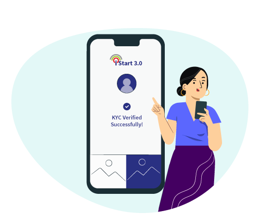 Customer KYC Identity Verification Software Solutions