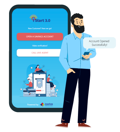 Digital Application Solutions for Remote Customer Onboarding