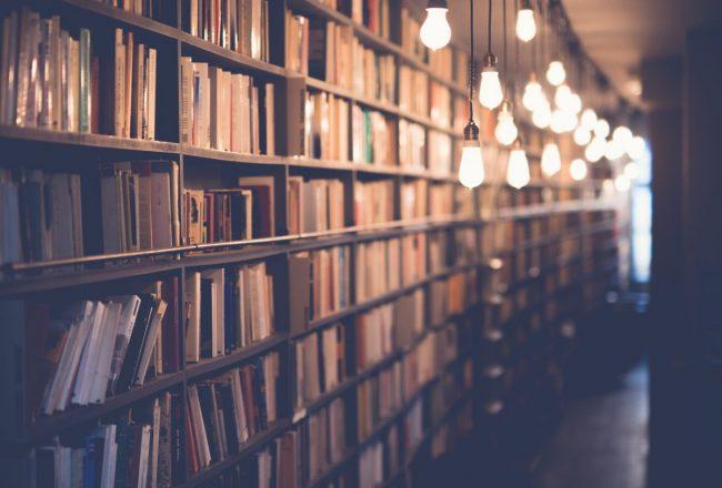 blur-book-stack-books-590493